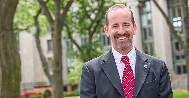 A Q&A with the Incoming Harvard SEAS Dean: Frank Doyle